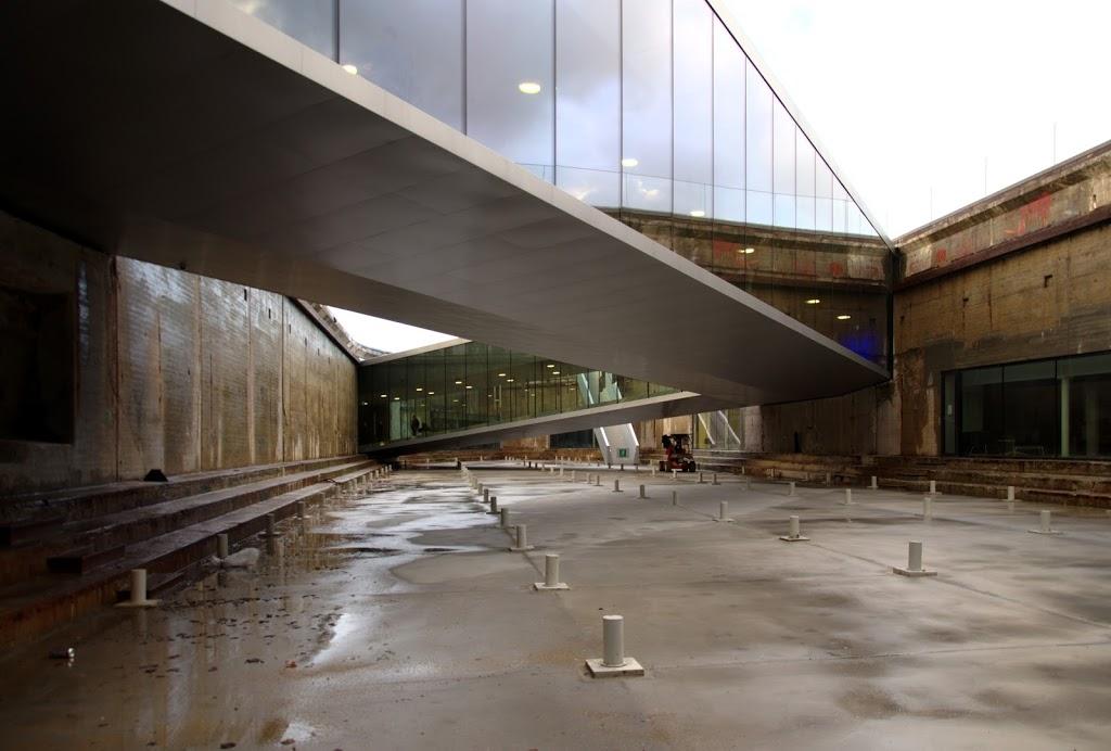 M/S Museum for Søfart_CopenhagenArchitecture_