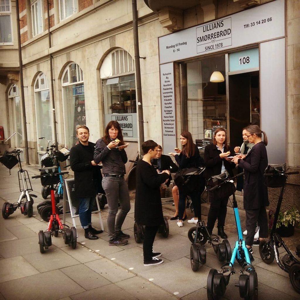 carlhansenandson invited architects fromMunich on an architecturaltour in Copenhagen onhellip
