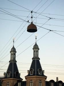 Copenhagen street lamp reloaded copenhagen architecture