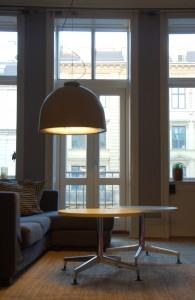 Kobenhavnerlampen reloaded Copenhagen architecture