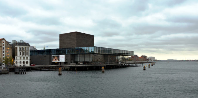 Royal Playhouse by Lundgaard & Tranberg