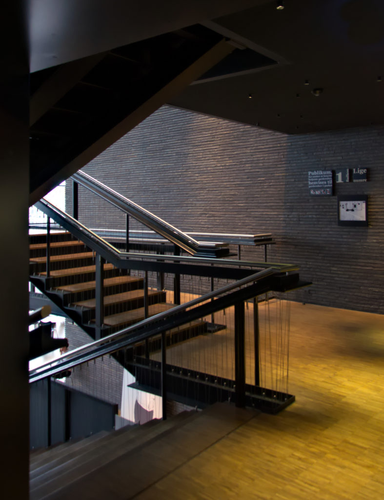 Royal Playhouse by Lundgaard & Tranberg