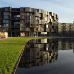 Tietgen Student Housing by Lundgaard & Tranberg