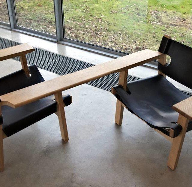 Favourite mod of my favourite chair design BrgeMogensen spanishchair duethellip