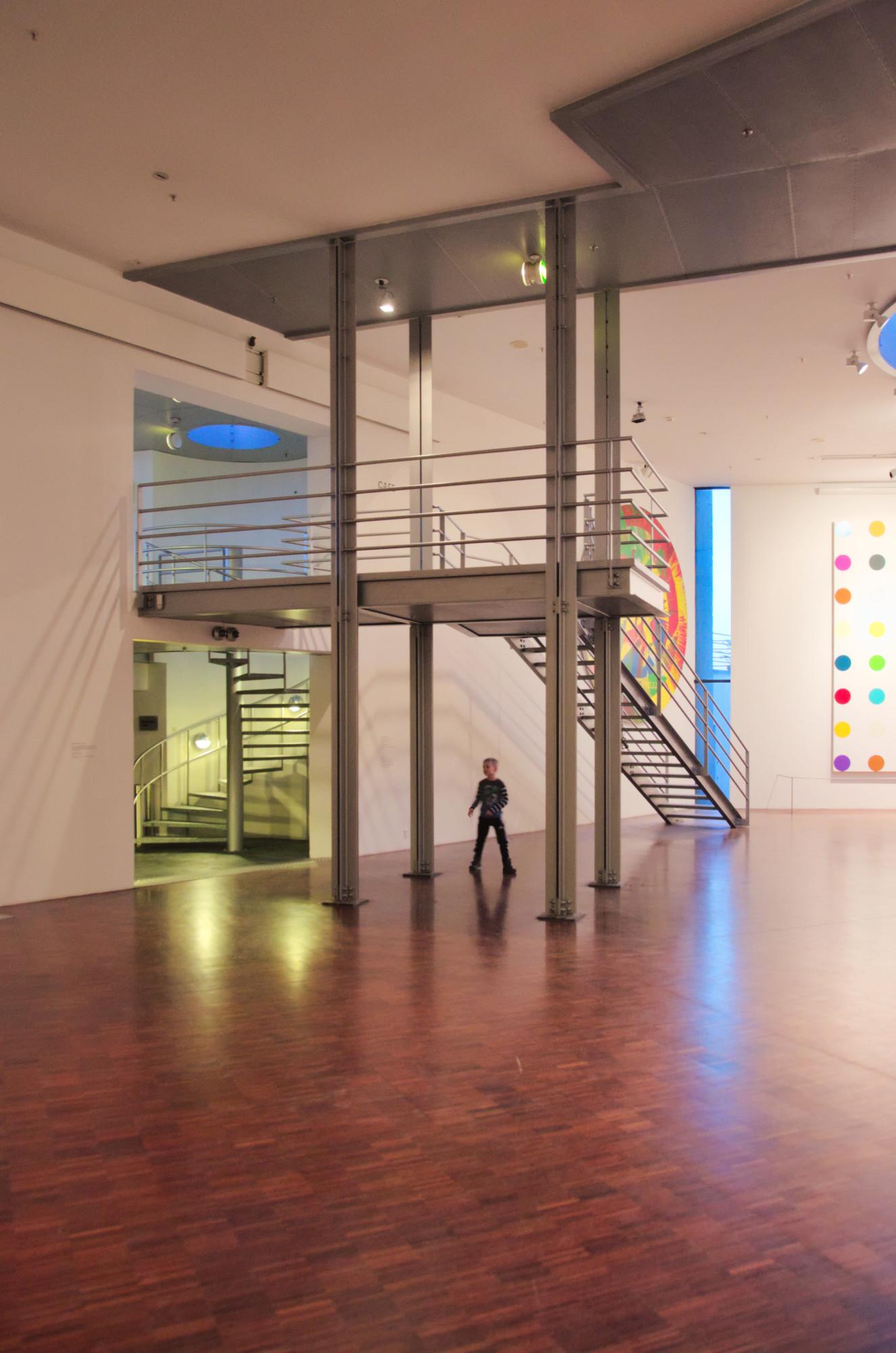 Arken Museum Of Modern Art Copenhagen Architecture