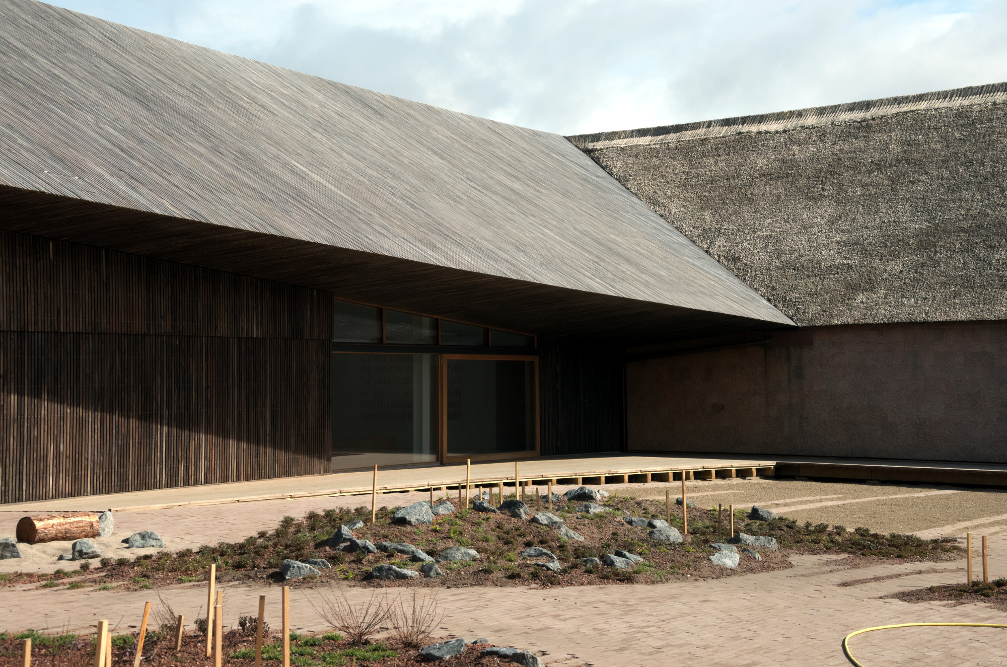 Wadden-Sea-Centre-by-Lundgaard-Tranberg