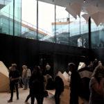 Tirpitz bunker museum af BIG