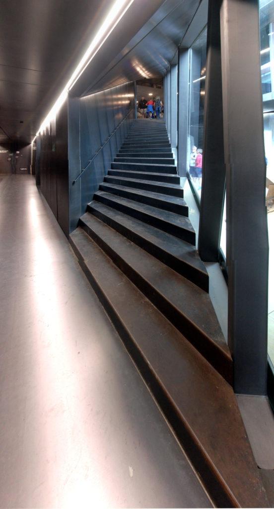 Tirpitz bunker museum by BIG