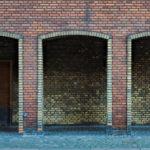 København funktionalistisk funkis arkitektur Dronningegården Kay Fisker C. F. Møller & Svenn Eske Kristensen