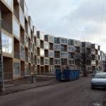 Almene boliger af BIG på Dortheavej