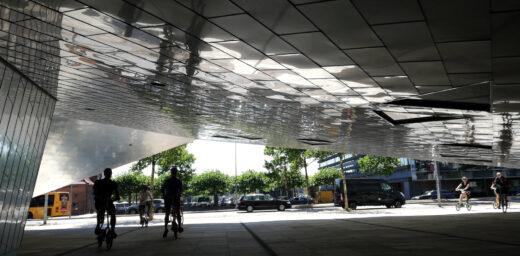 Job-opslag beCopenhagen arkitekt-guide