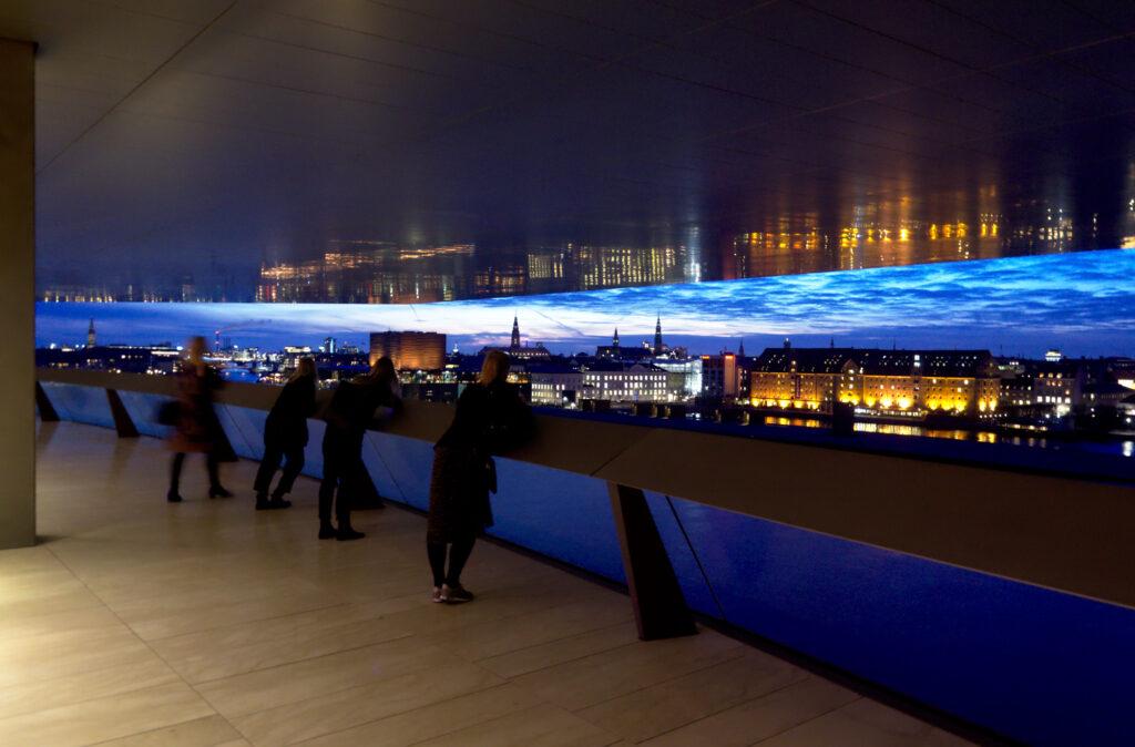 Copenhagen Opera House by HLA