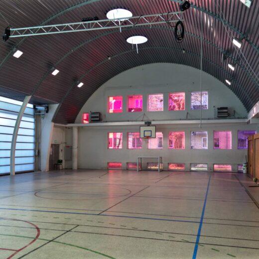 Sjakket Youth Club by Plot BIG JDS